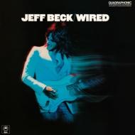 ベックのギターインスト金字塔『Wired』がSACDマルチ・ハイブリッ...