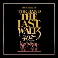 ディランも大トリで登場!ザ・バンド『THE LAST WALTZ』40...