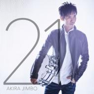 今年も元日リリース!神保彰ニューアルバム『21』&JBプロジェクト最新...