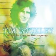 初CD化を含む全21曲収録!ありそうでなかったティム・バックリーのシン...