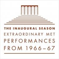メトロポリタン歌劇場1966-67公演ライヴ・ボックス(22CD)