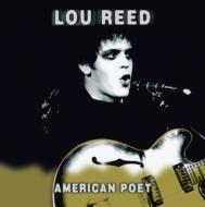 入手困難だったルー・リード『American Poet』が2枚組デラッ...