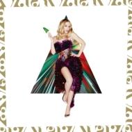 """『カイリー・クリスマス』がボーナス6曲追加の豪華""""SNOW QUEEN..."""