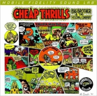 ジャニスの名声を確立した不朽の名盤『Cheap Thrills』がハイ...