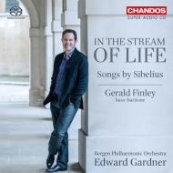 ガードナーとベルゲン・フィルによるシベリウス・シリーズの注目盤