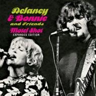 発売から35年 デラニー&ボニー『Motel Shot』セッションの全...