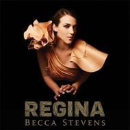 新世代ジャズのヒロイン ベッカ・スティーヴンス最新作