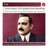 カルーソー・コンプリート・ビクター・レコーディングズ(11CD)