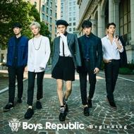 Boys Republic 待望の日本 1stアルバム『Beginni...