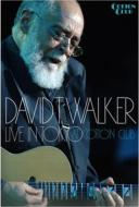 David T Walker 『Live In Tokyo At Cotton Club』