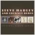 スティーヴ・ハーレイのアルバム5枚がお買い得セットに!