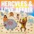 Hercules & Love Affair、ニューアルバム完成!