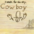 Cowboyの『Reach For The Sky』が待望のリイッシュ...