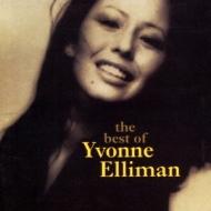 イヴォンヌ・エリマンのアルバム2枚がセットに。