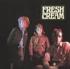 CREAMのアルバム、重量アナログ盤で再発!