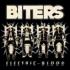 Kerrangでも要注目のTHE BITERS、アルバム発売!