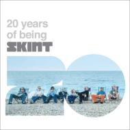 「SKINT」20周年記念コンピレーション!
