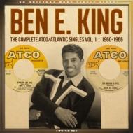 ベン・E・キング、Atco/Atlantic時代のコンプリート・ベスト...
