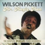 ウィルソン・ピケットRCA作品が2CDで復刻
