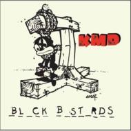 KMD 『Black Bastards』がデラックス再発!