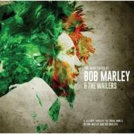 ボブ・マーリー関連楽曲をまとめた3CDコンピ!