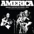 アメリカ、72年ライブ!