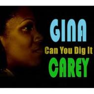 LAの実力派ディーヴァ、Gina Carey新作!