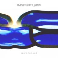 ベースメント・ジャックス最新アルバムにリミックス盤!