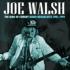 ジョーウォルシュ、80年代のライブ集