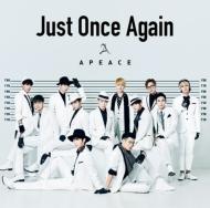 Apeace 1年ぶりのリリース決定