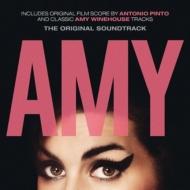 ドキュメンタリー映画『AMY』サウンドトラック