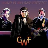 噂のCWF初アルバム、発売中。