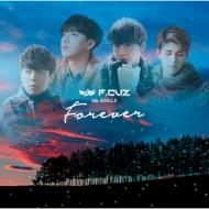 F.cuz ニューシングル『Forever』リリース決定