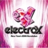 「electrox 2016」オフィシャルMIX CD