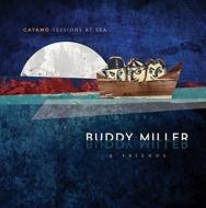 バディ・ミラーによる、アメリカン・ルーツミュージックのコラボレーション