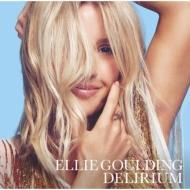 エリー・ゴールディング最新作、国内盤2月12日リリース