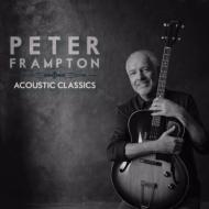 ピーター・フランプトンのアコースティック・アルバム