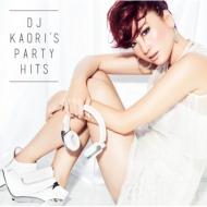 DJ KAORI 、洋楽ヒットミックスCD最新作