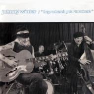 ジョニーウィンター、1992年発表のアルバムが再発売