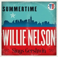 ウィリー・ネルソン、ガーシュウィンを唄う