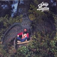 バーズ後期の重要人物スキップバッテンのファーストアルバム