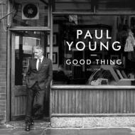 ポールヤング、20年ぶりの新作