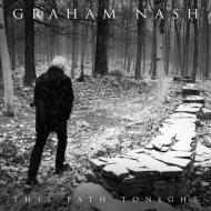 グラハム・ナッシュ、14年ぶりの新作