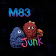 M83、豪華ゲスト参加の新作アルバム