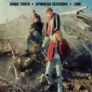ソニックユース1986年録音の未発表音源