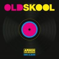 アーミン新作ミニアルバム『OLD SKOOL』