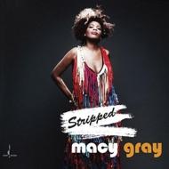 メイシー・グレイ、新作アルバムはジャズ作品