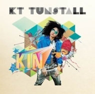 KT タンストール 3年ぶりニューアルバム完成