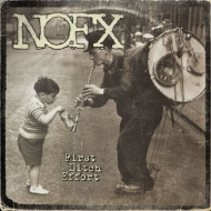 NOFX 4年ぶりニューアルバム再入荷