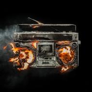 グリーン・デイ4年ぶり新作『Revolution Radio』登場!